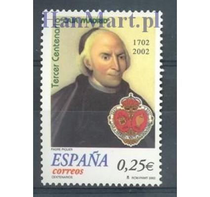 Znaczek Hiszpania 2002 Mi 3725 Czyste **