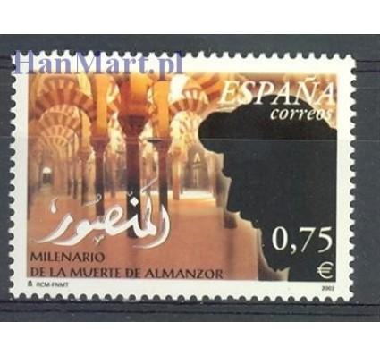 Znaczek Hiszpania 2002 Mi 3782 Czyste **