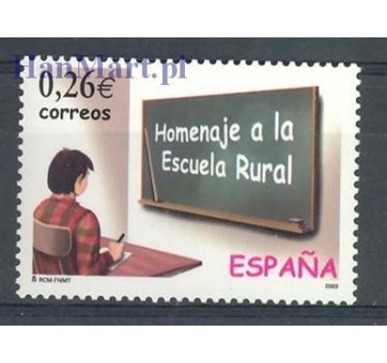 Znaczek Hiszpania 2003 Mi 3835 Czyste **