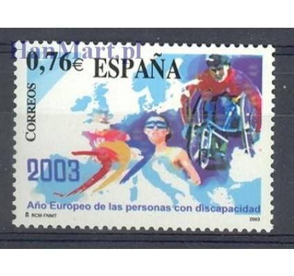 Hiszpania 2003 Mi 3842 Czyste **