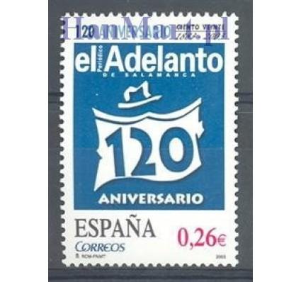 Znaczek Hiszpania 2003 Mi 3864 Czyste **