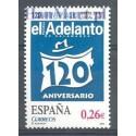 Hiszpania 2003 Mi 3864 Czyste **