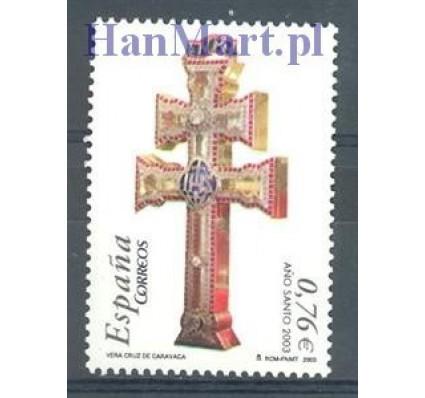 Znaczek Hiszpania 2003 Mi 3875 Czyste **