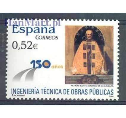 Znaczek Hiszpania 2004 Mi 3949 Czyste **