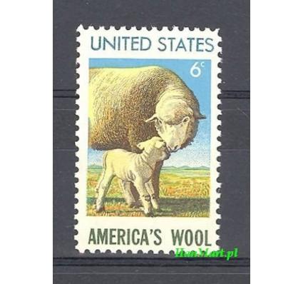 USA 1971 Mi 1025 Czyste **
