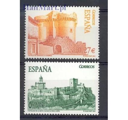 Znaczek Hiszpania 2004 Mi 3971-3972 Czyste **