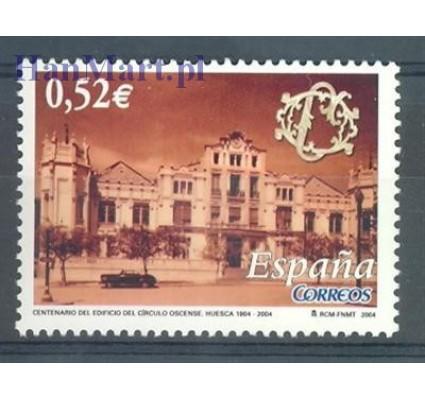 Znaczek Hiszpania 2004 Mi 3984 Czyste **