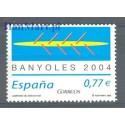 Hiszpania 2004 Mi 3930 Czyste **
