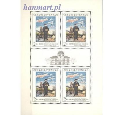 Znaczek Czechosłowacja 1967 Mi ark 1718 Czyste **