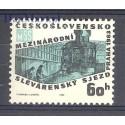 Czechosłowacja 1963 Mi 1422 Czyste **