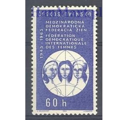 Znaczek Czechosłowacja 1965 Mi 1552 Czyste **