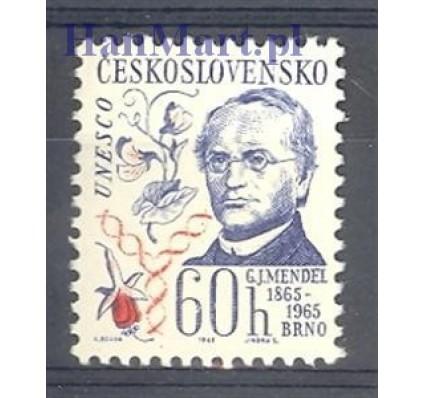 Znaczek Czechosłowacja 1965 Mi 1557 Czyste **