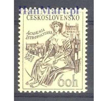 Znaczek Czechosłowacja 1965 Mi 1564 Czyste **