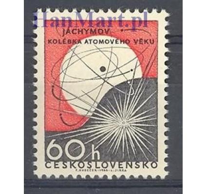 Znaczek Czechosłowacja 1966 Mi 1645 Czyste **