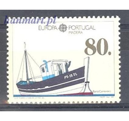 Znaczek Madera 1988 Mi 118b Czyste **