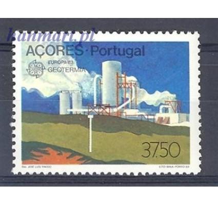 Znaczek Azory 1983 Mi 356 Czyste **