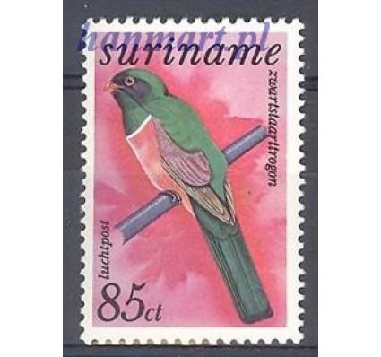 Znaczek Surinam 1977 Mi 787 Czyste **