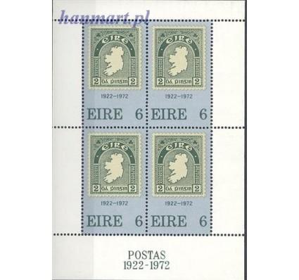 Znaczek Irlandia 1972 Mi bl 1 Czyste **