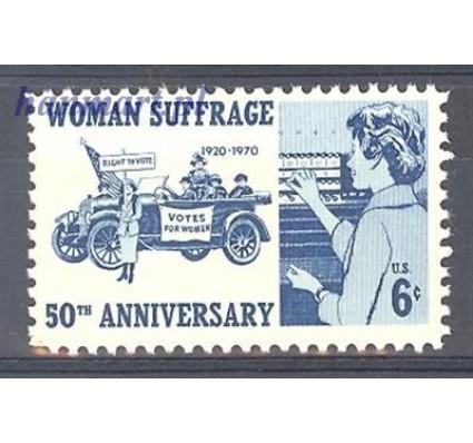 Znaczek USA 1970 Mi 1008 Czyste **