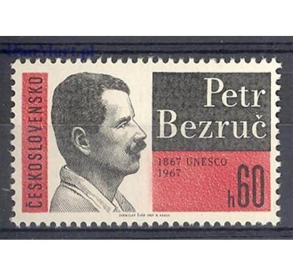 Znaczek Czechosłowacja 1967 Mi 1717 Czyste **