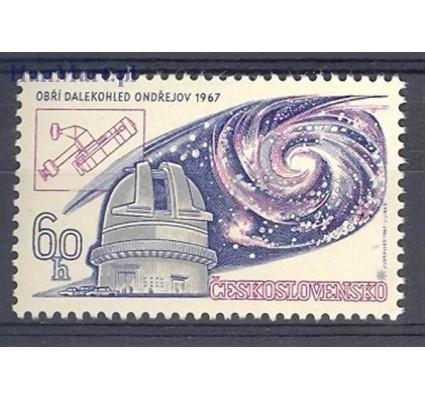 Znaczek Czechosłowacja 1967 Mi 1720 Czyste **