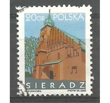 Polska 2005 Mi 4199 Stemplowane