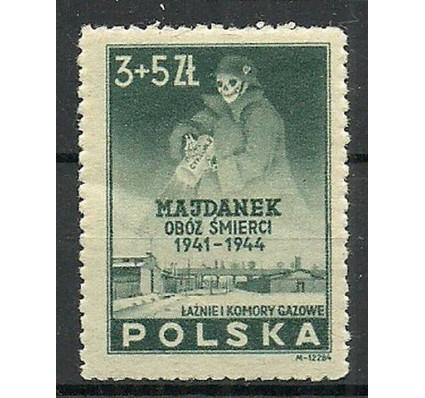 Znaczek Polska 1946 Mi 436 Fi 403 Czyste **