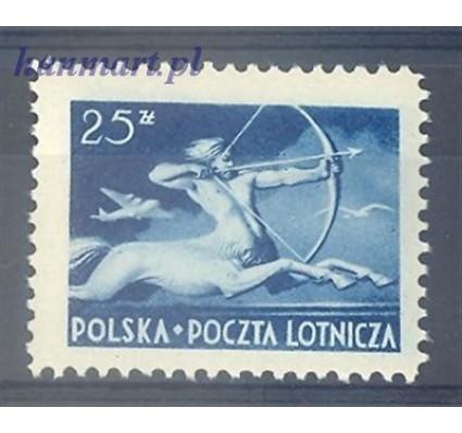 Znaczek Polska 1948 Mi 480 Fi 445 Czyste **