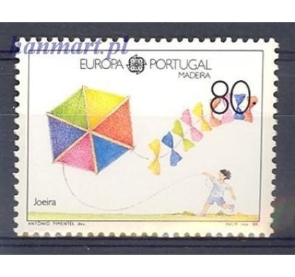 Znaczek Madera 1989 Mi 125I Czyste **