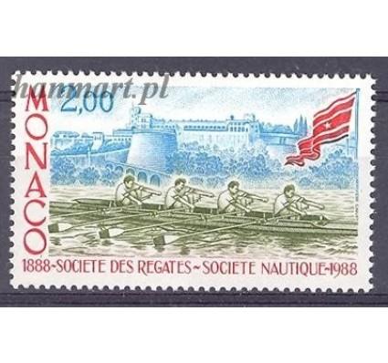 Znaczek Monako 1988 Mi 1867 Czyste **