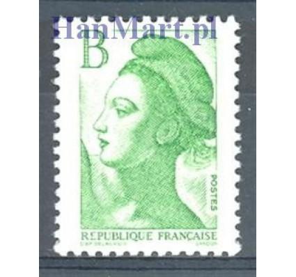 Znaczek Francja 1987 Mi 2618 Czyste **