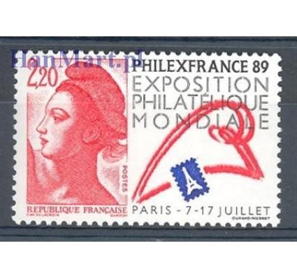 Znaczek Francja 1988 Mi 2661 Czyste **