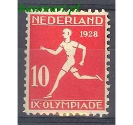 Znaczek Holandia 1928 Mi 210A Czyste **