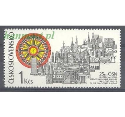 Znaczek Czechosłowacja 1970 Mi 1945 Czyste **