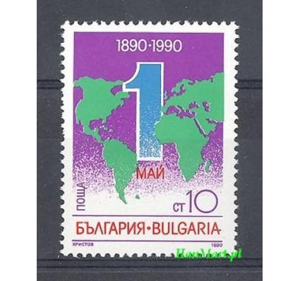 Bułgaria 1990 Mi 3836 Czyste **