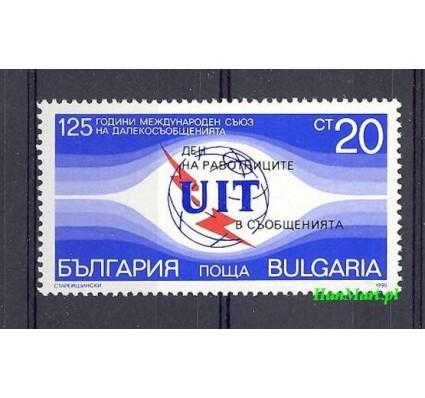 Bułgaria 1990 Mi 3837 Czyste **