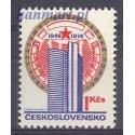 Czechosłowacja 1974 Mi 2183 Czyste **
