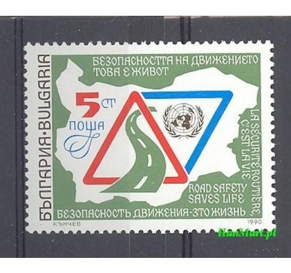 Bułgaria 1990 Mi 3865 Czyste **