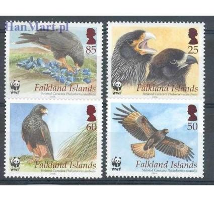 Znaczek Falklandy 2006 Mi 976-979 Czyste **