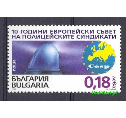 Bułgaria 1999 Mi 4433 Czyste **
