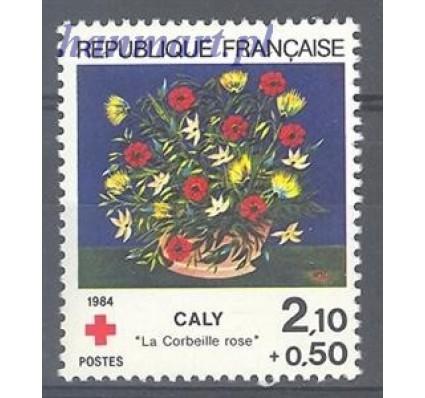 Znaczek Francja 1984 Mi 2473C Czyste **