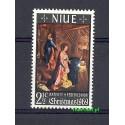 Niue 1969 Mi 98 Czyste **