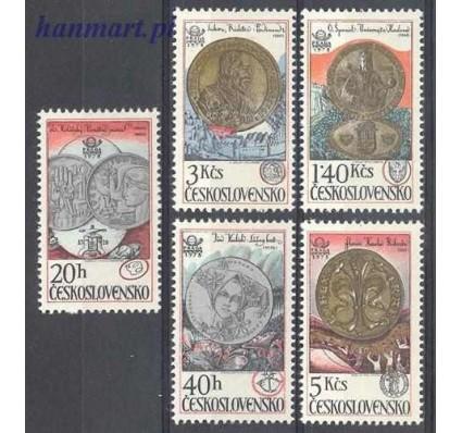 Czechosłowacja 1978 Mi 2427-2431 Czyste **