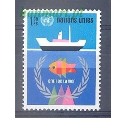 Znaczek Narody Zjednoczone Genewa 1974 Mi 45 Czyste **