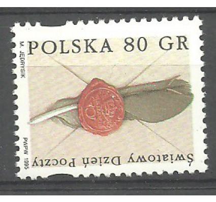 Polska 1995 Mi 3562 Fi 3414 Czyste **