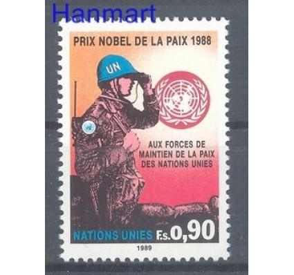 Znaczek Narody Zjednoczone Genewa 1989 Mi 175 Czyste **