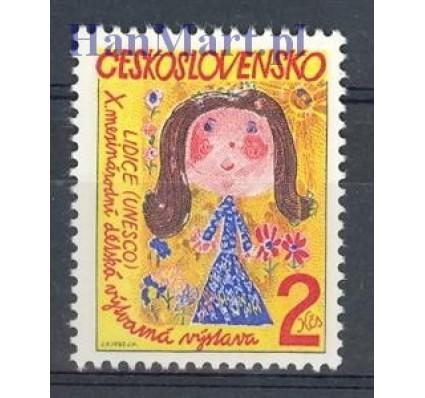 Znaczek Czechosłowacja 1982 Mi 2660 Czyste **