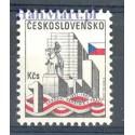 Czechosłowacja 1982 Mi 2669 Czyste **