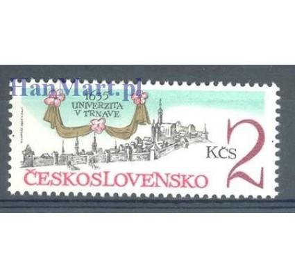 Znaczek Czechosłowacja 1985 Mi 2801 Czyste **