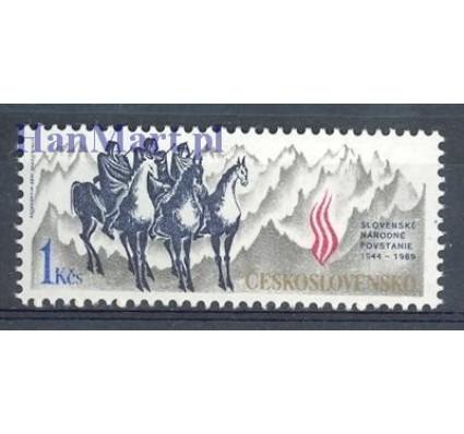 Znaczek Czechosłowacja 1989 Mi 3011 Czyste **